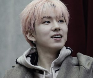 cute, monbébé, and kihyun image