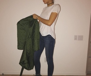 zendaya, outfit, and beauty image