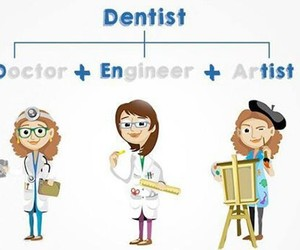 dentist and dentistry image