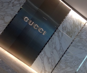 gucci and luxury image