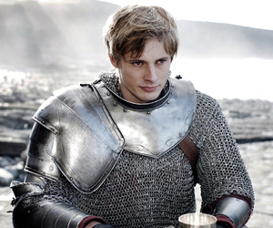 bradley james image