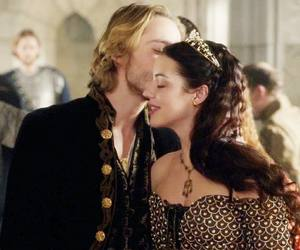 reign and frary image