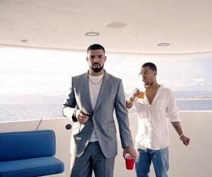 Drake, goals, and hotline bling image