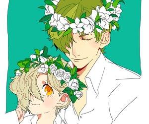 аниме арт and anime art kawaii image