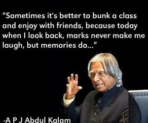 true, apj abdul kalam, and qouts image