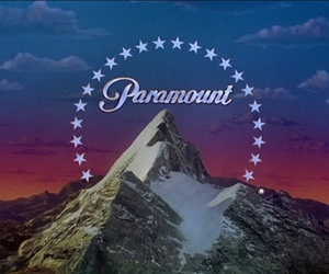 paramount and vintage image