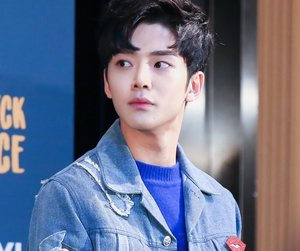 k-pop, kpop, and rowoon image