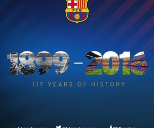 soccer, fc barcelona, and fcb image