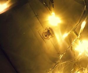 hogwarts, Letter, and ravenclaw image
