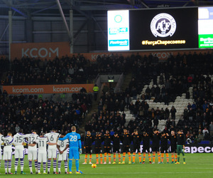 football, newcastle, and respect image