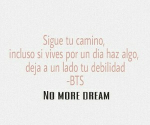 alien, frases, and jin image