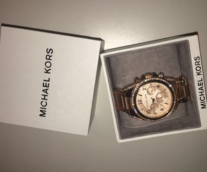 gift, Michael Kors, and mk image
