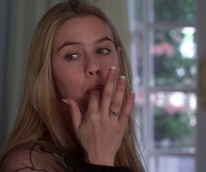 Clueless, gif, and alicia silverstone image