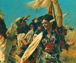 art, dance, and ethnic image