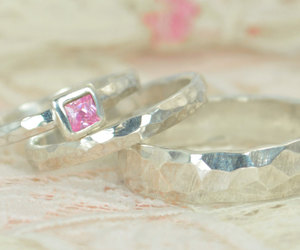 etsy, sterling silver, and engagementring image