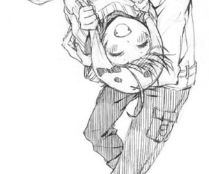 manga and to aru majutsu no index image