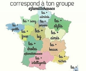 drole, french, and rigole image