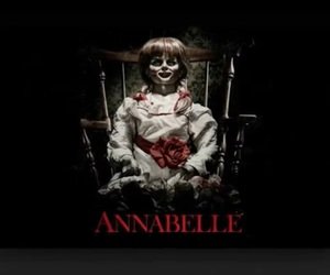 annabelle is awesome image