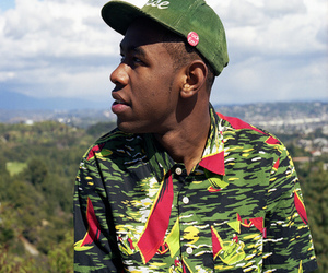 hat, Hot, and tyler the creator image