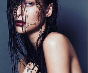 bae, make up, and photoshooting image