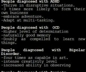 anxiety, bipolar, and depression image