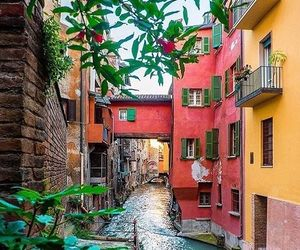 travel, italy, and places image