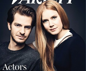 Amy Adams and andrew garfield image