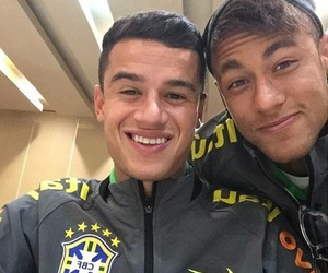 neymar jr and brazil image