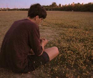 boy, grunge, and tumblr image