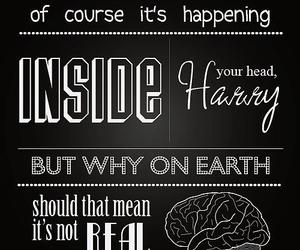 dumbledore, frases, and harry image