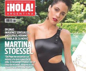 martina stoessel, tini stoessel, and tinita stoessel image