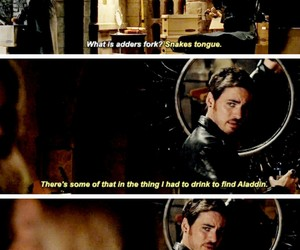 hook, once, and once upon a time image