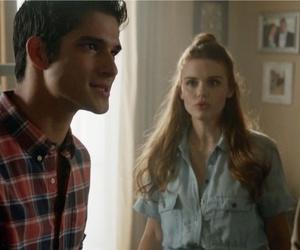 teen wolf, lydia martin, and season 6 image