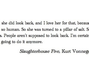 quote, text, and kurt vonnegut image