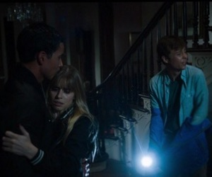 scream, noah foster, and brooke maddox image