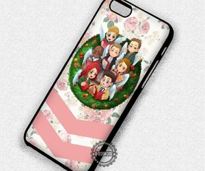 christmas, phonecases, and movie image