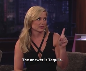 tequila, grey's anatomy, and jessica capshaw image