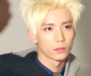asian, hwiyoung, and korean image