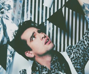 brendon urie and Hot image