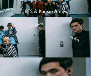 army, fandom, and funny image