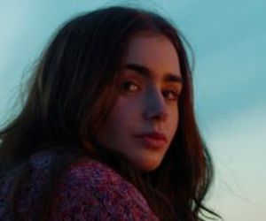 lily collins, love rosie, and lily image