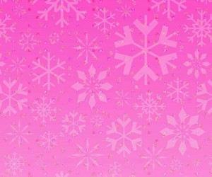 blue, invierno, and pink image