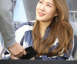 beauty, kpop, and korean image