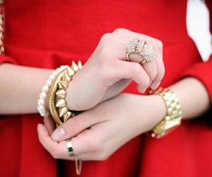 accessories, ﺭﻣﺰﻳﺎﺕ, and خواتم image
