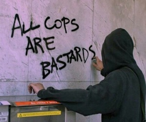 acab and bastards image