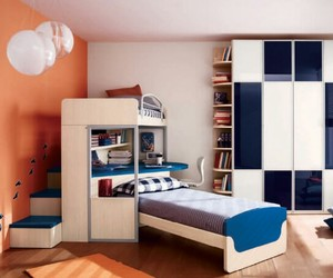 bedroom, classic, and house image