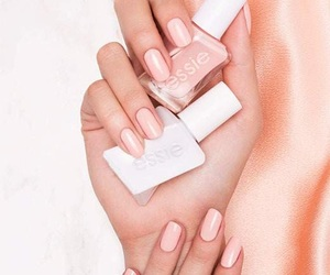 beauty, colors, and manicure image