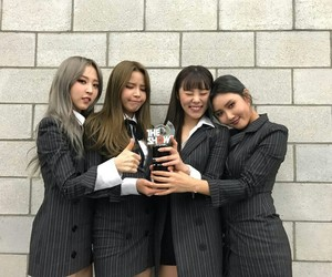 award, kpop, and stage image