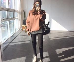asia, fashion, and goals image