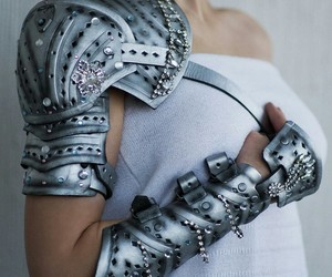 fashion and armor image